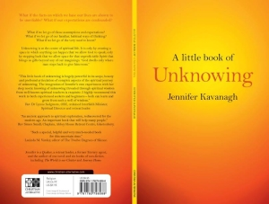 unknowing cover